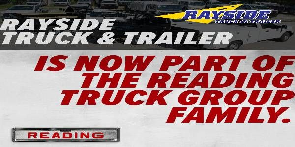Reading Truck Group Acquires Rayside Truck & Trailer