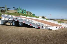 San Diego Enlists Felling Trailers, Sourcewell to Replace Aging Trailers