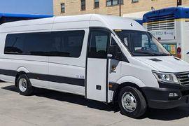 UCLA Adds Third EV Star Zero-Emission Vehicle to Fleet