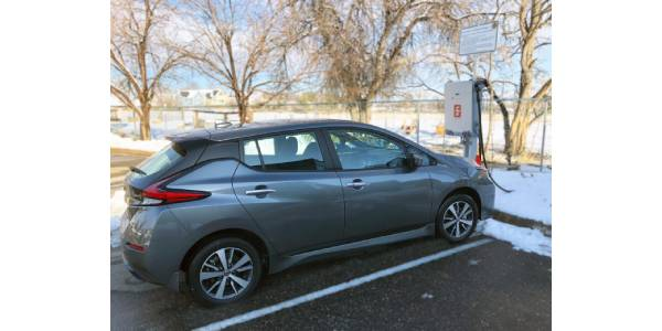 City in Colorado To Explore How EVs Reduce Building Energy Costs