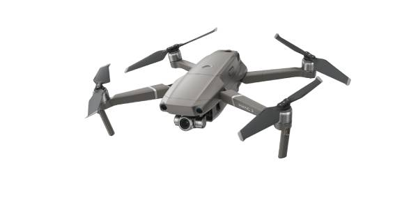 DJI Counts 500+ People Rescued By Drones Around The World