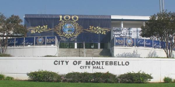 City Of Montebello to Deploy Beam Global EV Charging Terminals