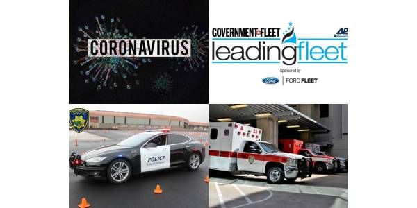 Most Read Government Fleet News Stories of 2020