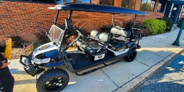 North Carolina Police Agency Receives Urban Response Vehicle