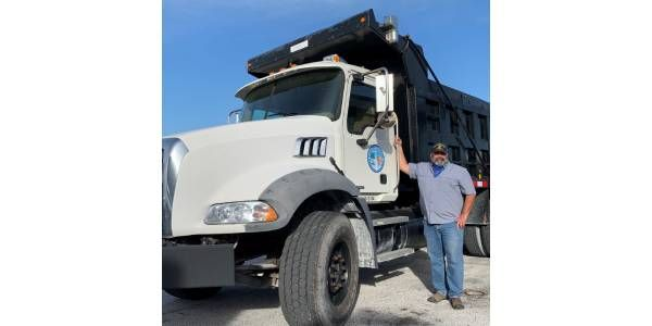 Florida County Appoints New Director of Fleet Management