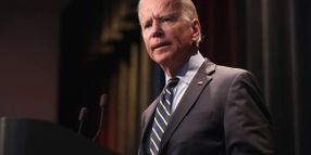 Biden Commits to Electrify Federal Fleet