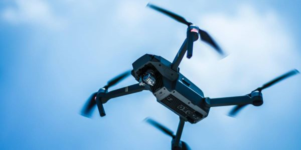 The executive order focuses on drones and components created by foreign manufacturers that may...
