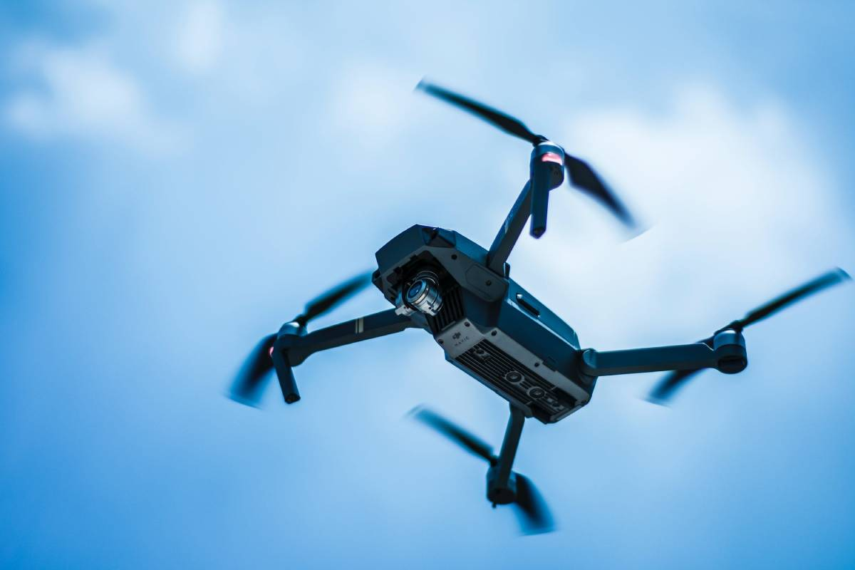 Executive Order Seeks to Assess Purchase of Foreign Made Drones