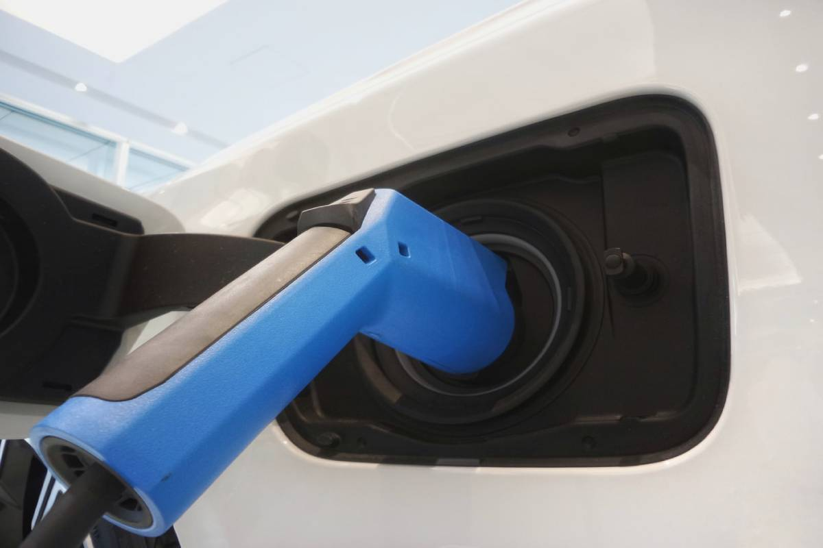 Salt Lake City to Buy Only Plug-In Vehicles