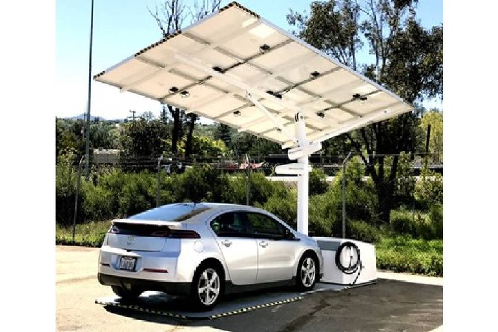 Improved choices for fleet, fuel, and equipment help drive the County of Marin's Climate Action Plan. - Photo: County of Marin
