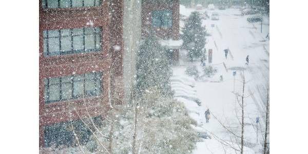 Missouri Municipality Creates Stronger Snowplowing Game Plan