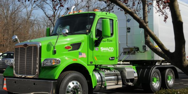 Ohio Waste Authority to Reduce Fleet Emissions with CNG, EVs