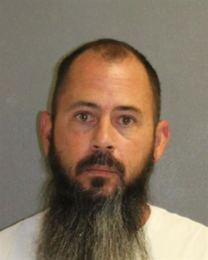 DeRousha was charged with first-degree murder. - Photo: Volusia County Sheriff