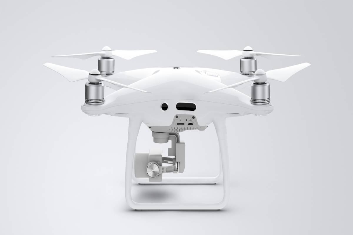 California City PD, Fire Dept. Present Drone Pilot Program Report