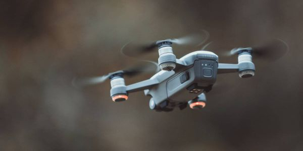 The unmanned aerial vehicles will be used by the Mokena, Illinois Police Department in its...