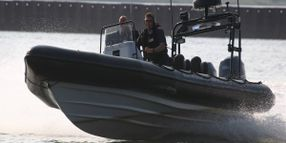 Vermont State Police Adds Two Ribcraft Patrol Boats