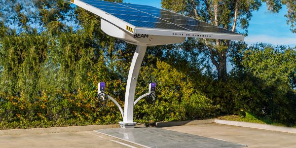 EV ARCcharging systems are off-grid, require no construction, electrical work,or disruption to...