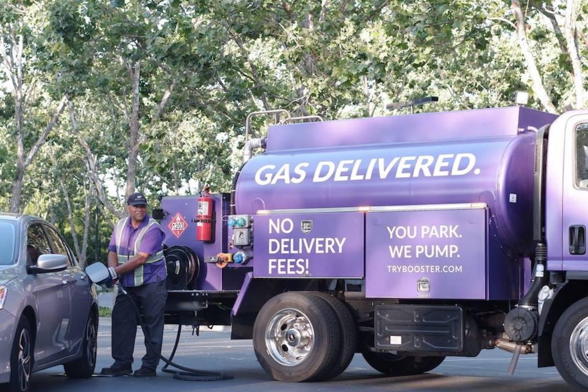 California Certifies Mobile Fuel Dispensing