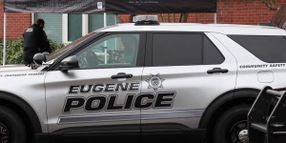 Climate-Friendly Vehicles Added to Oregon City PD Fleet