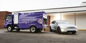 Booster Expands to Include On-Demand EV Charging