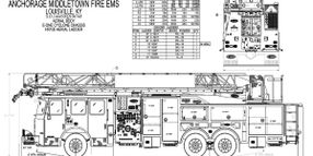 Kentucky City Fire Department Purchases 5 New Pieces of Equipment