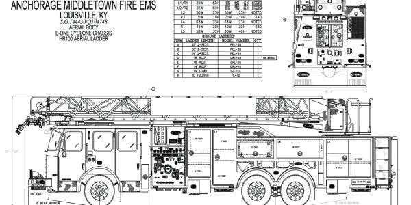 Anchorage Middletown Fire & EMS is now the third largest fire department in Kentucky, having...