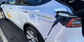 Hawaii Procures EVs Through Service Contract