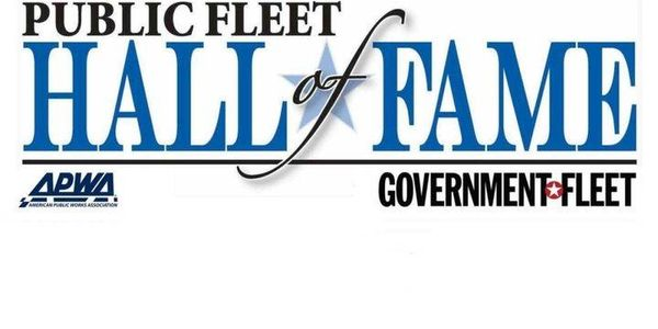 Nominate a 2021 Public Fleet Hall of Fame Member