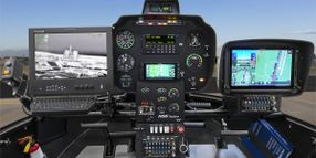 Florida County Sheriff's Office Adds R66 Helicopter