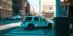 New Annual Award Recognizes Champions of Fleet Safety in NYC
