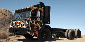 Battle Motors, PositivEnergy Partner to Install Charging Stations