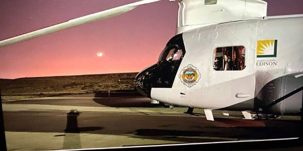 Southern California Edisonwill contribute nearly $18 million for air assets to protect...