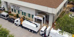Georgia County's CNG Trucks Increase Uptime