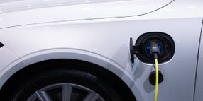 Maryland to Purchase 40 EVs to Convert State Fleet