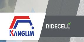 Kanglim, Ridecell Partner to Create IoT Automation, Mobility Platform