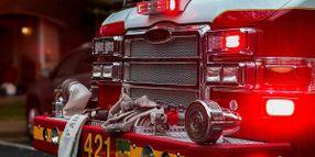 Atlanta Fire Department to Receive New Vehicles, Equipment