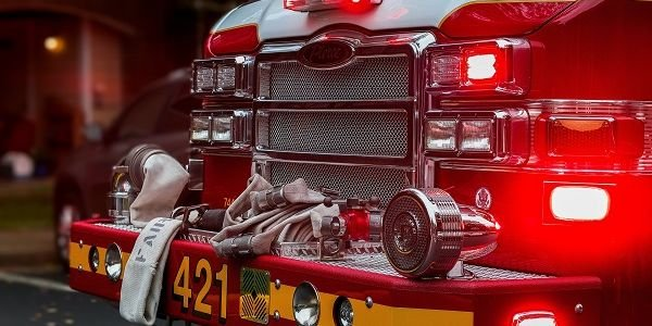 The Atlanta Fire Rescue Department will receive several new tractor-drawn aerial fire truck...