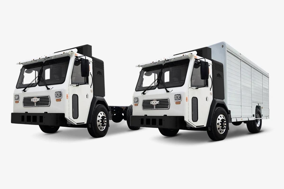 Battle Motors Begins Sale of Battle Electric Refuse Trucks