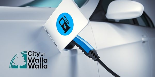 The City of Walla Walla, Washington, is ordering its first EV ARC solar-powered EV charging...