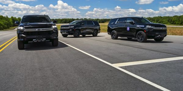 The low-profile vehicles will be assigned to each of the 12 highway patrol troops across the state.