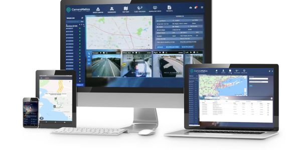 The CameraMatics SaaS software platform is based on connected camera technology, vision systems,...