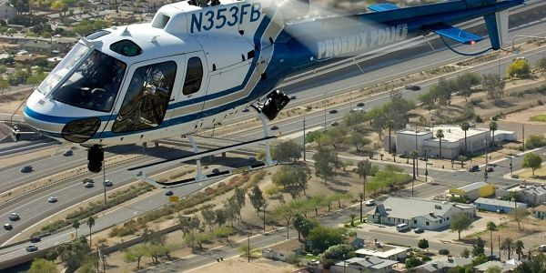Deliveries for Phoenix's Airbus H125 helicopters are expected to begin next year.