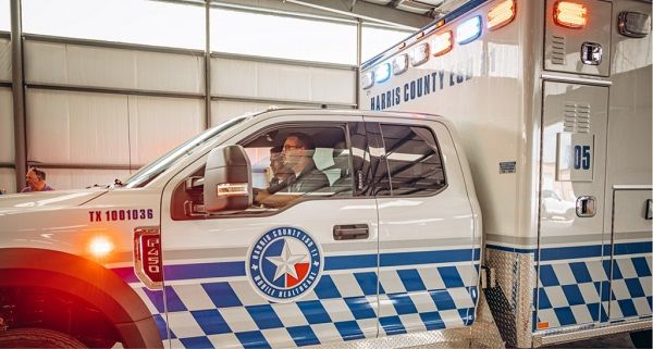 Harris County Emergency Services District No. 11 projects acostsavingsof$6 million per yearwith its new mobile healthcare operations. - Photo:Harris County Emergency Services DistrictNo. 11