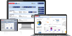 Faster to Showcase Asset Management System at GFX