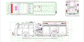 REV Fire Group to Introduce EV Fire Truck