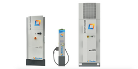 Rhombus to Showcase New Multi-Dispenser DC Fast Charger at GFX