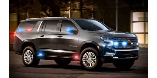 As part of the total development contract, GM Defense will create a purpose-built heavy-duty...