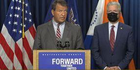 New York Counties Partner for EV Fleet Venture