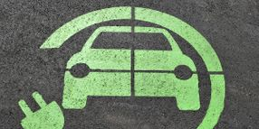 Consulting Firm to Support GSA in Accelerating Federal Fleet Electrification