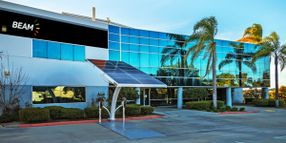Marine Corps Orders 21 Solar EV Chargers for 14 Bases